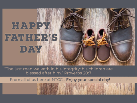 NTCC of America Father's Day 2020