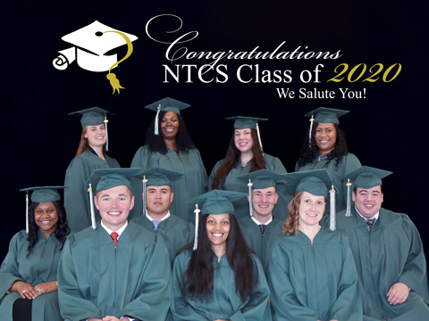2020 NTCS Graduating Class