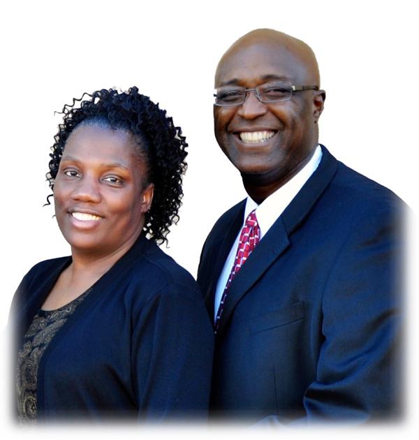 Pastor & Sis. Hicks