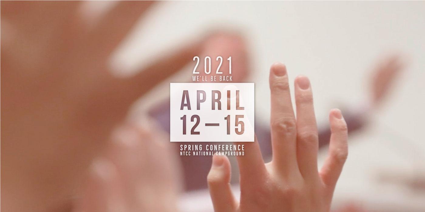 NTCC Spring 2021 Conference - Reviving the Bones