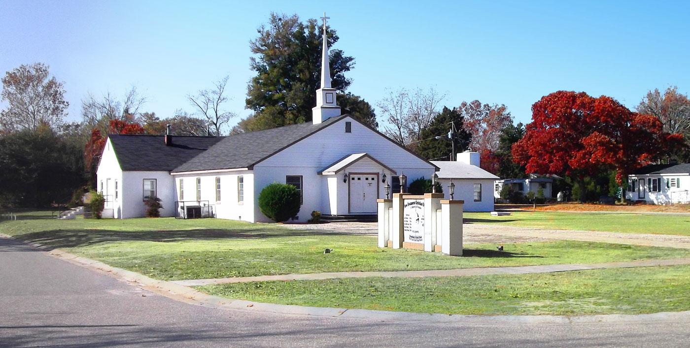 NTCC of Fayetteville, NC Chapel 201 Dallas Street
