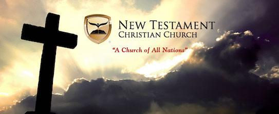 NTCC A Church of All Nations