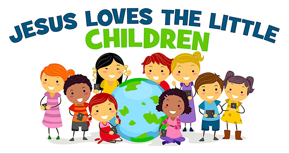 Jesus-Loves-the-little-children-of-the-wordl