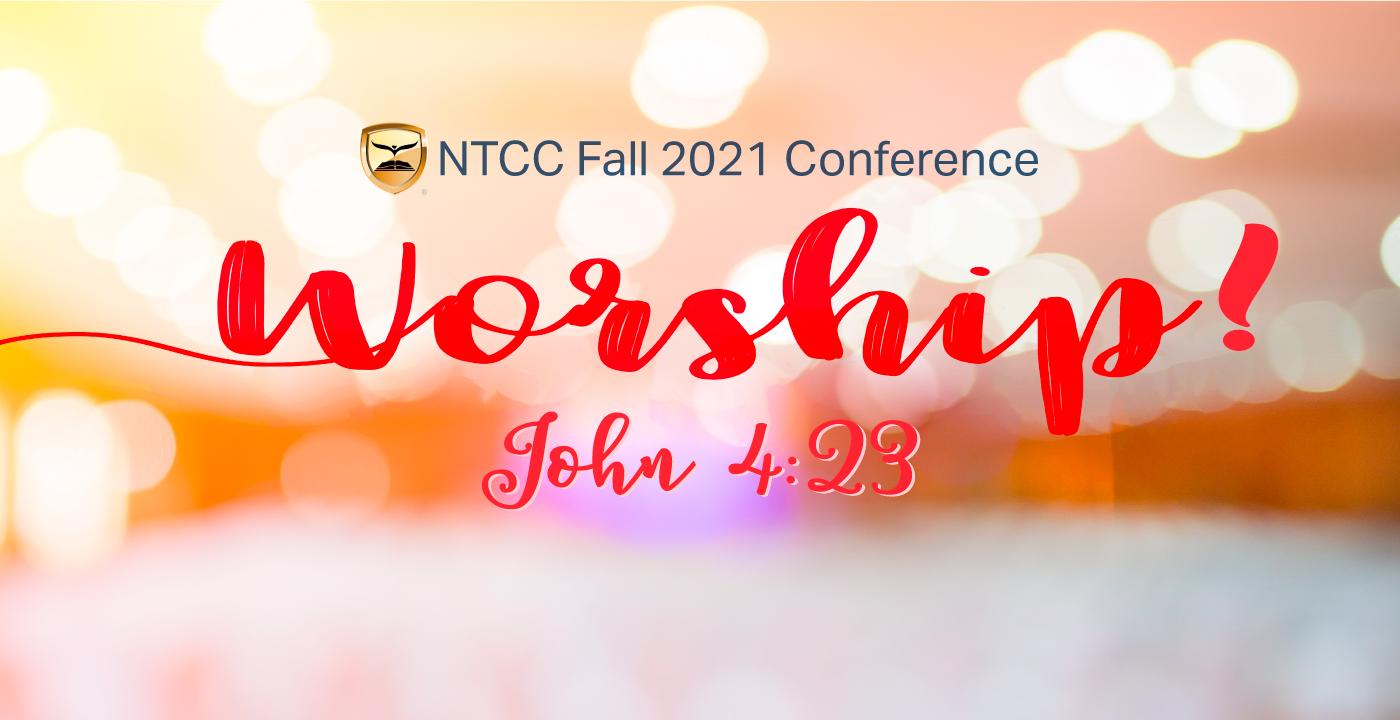 NTCC Fall 2021 Conference