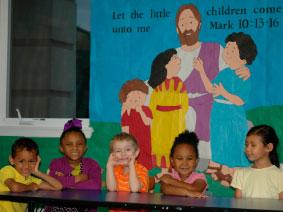 Sunday-School-Childrens-Church